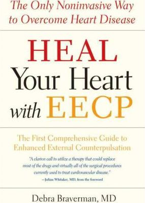 Heal Your Heart With Eecp sease