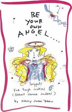 Be Your Own Angel