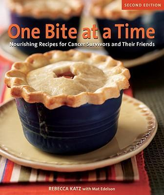 One Bite At A Time iends 85+ recipes