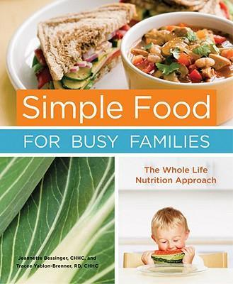 Simple Food for Busy Families