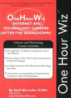 Internet and Technology Careers