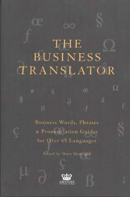 The Business Translator