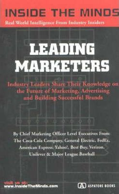 Leading Marketers