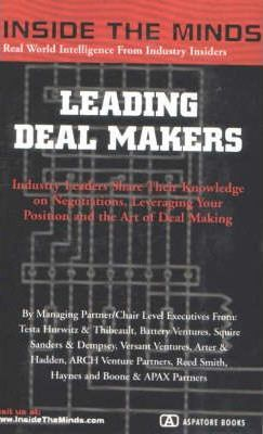 Leading Deal Makers