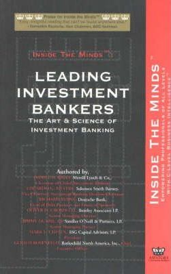 Leading Investment Bankers
