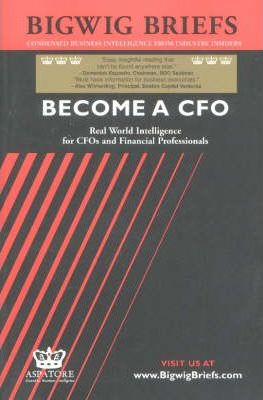 Become a CFO