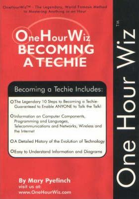 Becoming a Techie