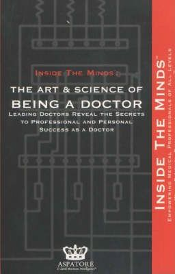Art and Science of Being a Doctor
