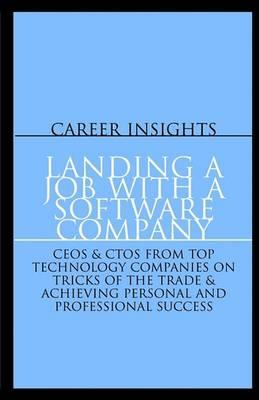 Landing a job with a software company
