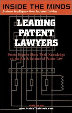 Leading Patent Lawyers