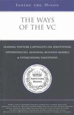 The Ways of the VC