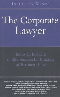 Leading Corporate Lawyers