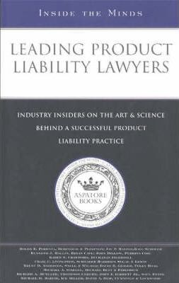 Leading Product Liability Lawyers