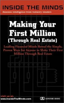 Making 1st Million Real Estate