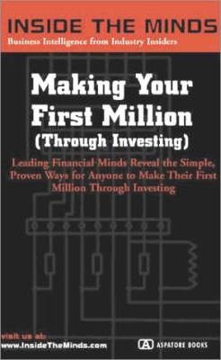 Making Your First Million (Through Investing)