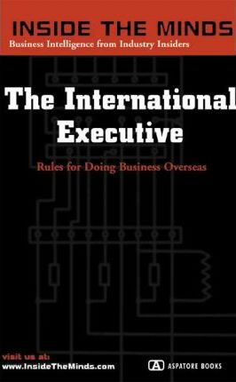 International Executive