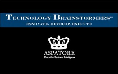 Technology Brainstormers