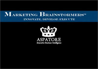Marketing Brainstormers