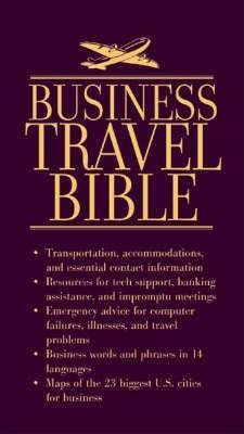 Business Travel Bible