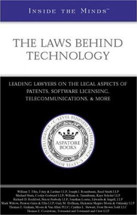 The Laws Behind Technology