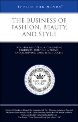 The Business of Fashion, Beauty, and Style