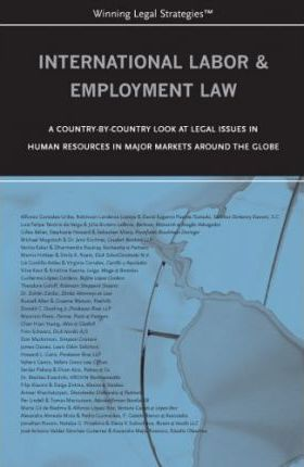 International Labor and Employment Law