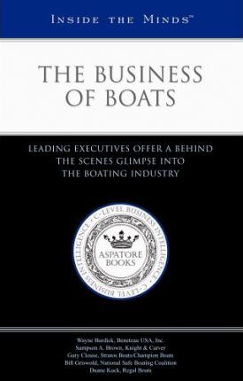 The Business of Boats