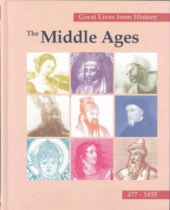 The Middles Ages, Volume 2