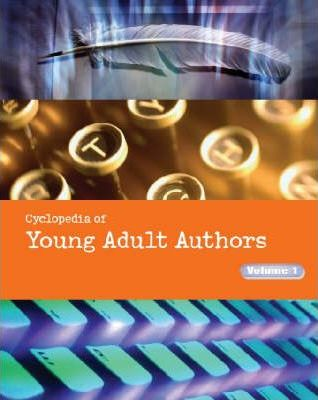 Cyclopedia of Young Adult Authors: v.3