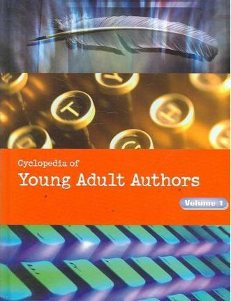 Cyclopedia of Young Adult Authors-Vol.1