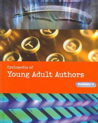 Cyclopedia of Young Adult Authors-Vol.2