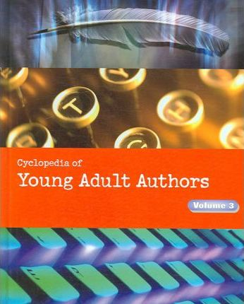 Cyclopedia of Young Adult Authors-Vol.3