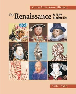 The Renaissance and Early Modern Era (1454-1600)