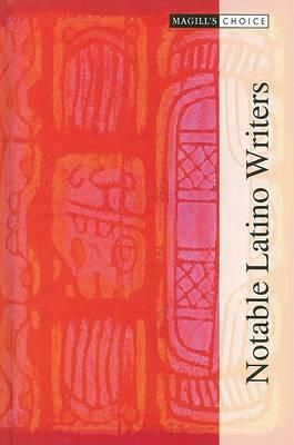 Notable Latino Writers Volume 3
