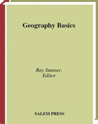 Geography Basics-2 Vol. Set