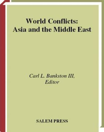 World Conflicts-2 Vol. Set