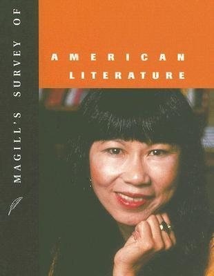 Magill's Survey of American Literature, Volume 6