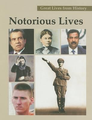 Notorious Lives, Volume 2