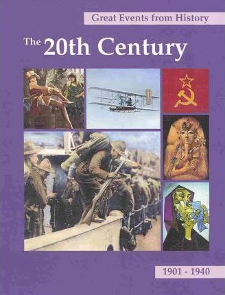 Great Events from History, Volume 3