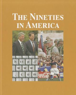 The Nineties In America