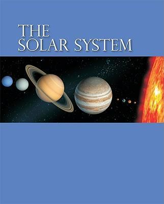 The Solar System-Volume 1