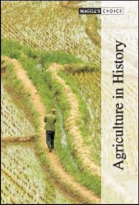 Agriculture in History