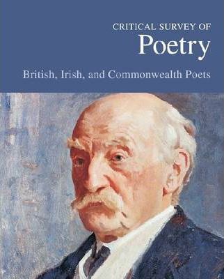 British, Irish and Commonwealth Poets