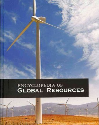 Encyclopedia of Global Resources-Volume 1