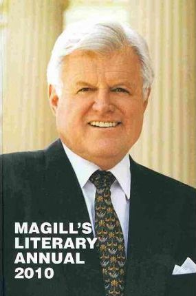 Magill's Literary Annual, Volume 1