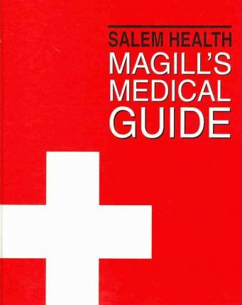 Magill's Medical Guide Set