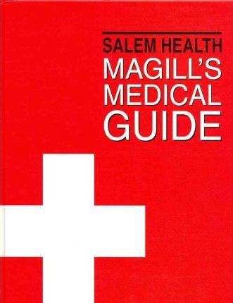 Magill's Medical Guide, Volume 2