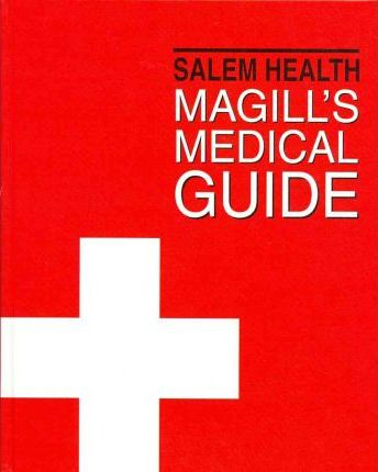 Magill's Medical Guide, Volume 4