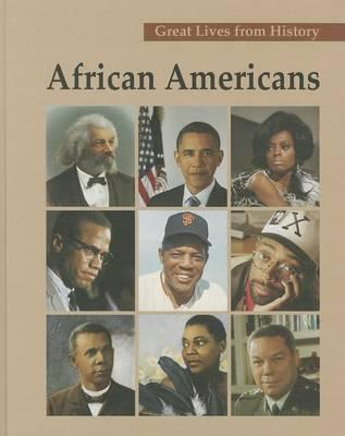 African Americans, Volume 1