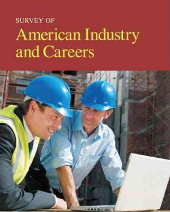 Survey of American Industry and Careers
